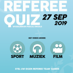Referee Quiz