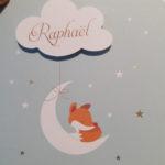 Geboorte Raphaël