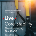 Online Live Core Stability