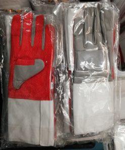 handschoenen links met antislip
