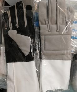 handschoenen rechts met antislip