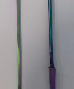 Sabel kling gekleurd S2000