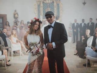 Vanessa Mai, Xavier Naidoo - Hast Du jemals (Official Video)