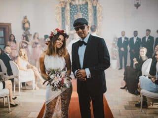 Vanessa Mai und Xavier Naidoo - Making of Musikvideo
