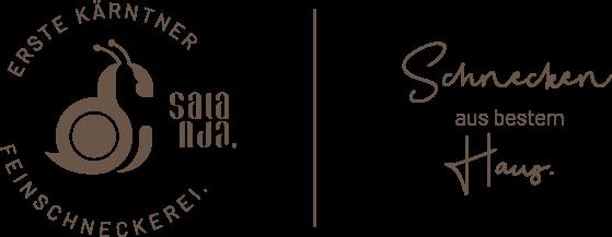 Salanda-Schnecken-Siegel