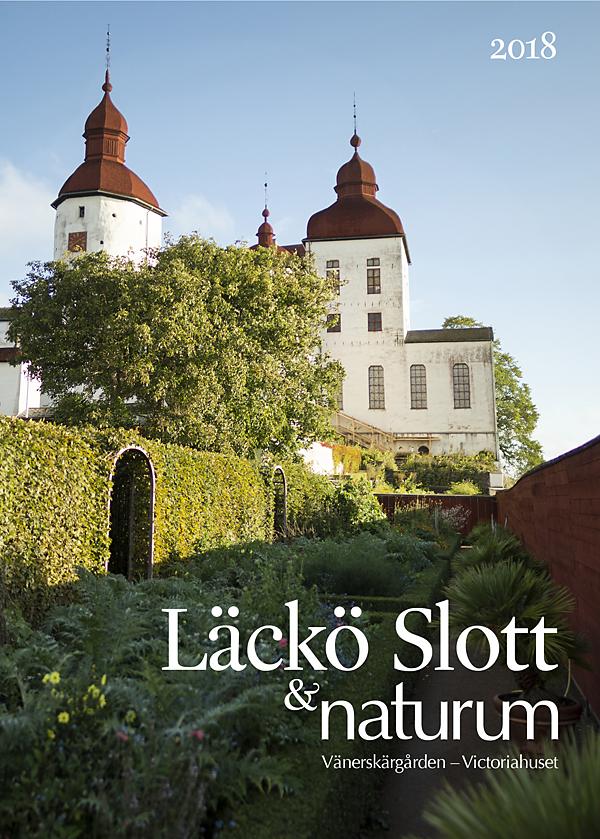 Schölanderdesign, Läckö slott