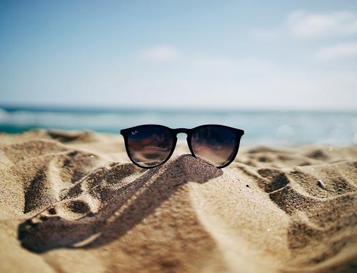 3 skridt til sommer-sikre sociale medier