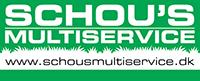 Schou's Multiservice