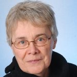 Profilbild von Eliane Kraus