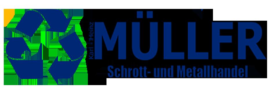 Schrott- und Metallhandel Müller