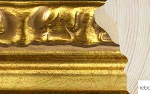 Schybergslist-ornament-lister-guld-tun