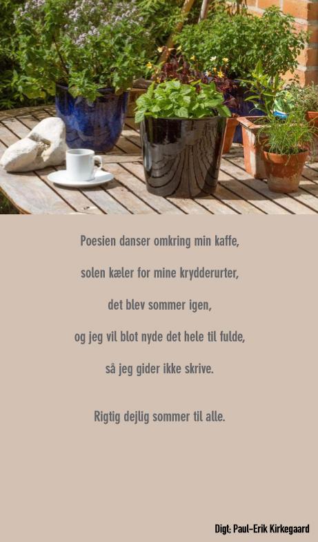 poesien om kaffe _ digt