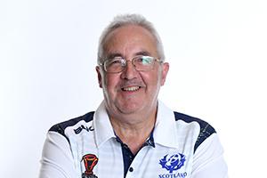Keith Hogg