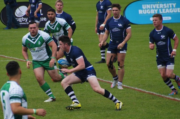 Scotland Under 19's vs Ireland