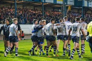 Scotland Rugby League team