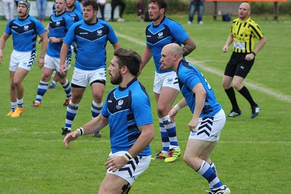 Scotland Rugby League Club XIII