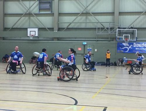 Dundee Dragons through to Challenge Cup Quarter Final