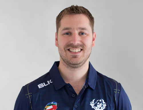 Introducing our staff for the Commonwealth Championships – Ollie Cruickshank – Operations Manager
