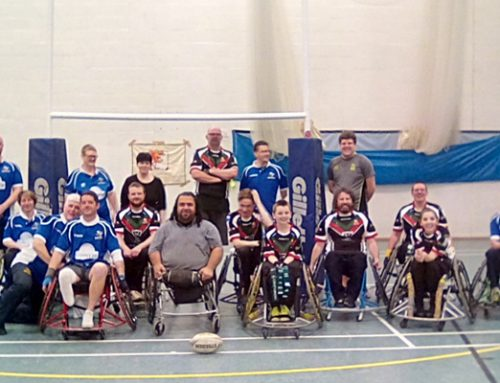 2 from 2 for Dundee Dragons on the road