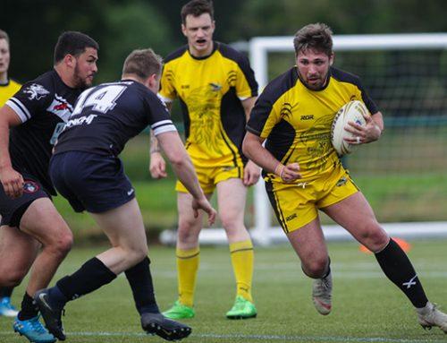 Edinburgh Eagles lift Scottish Cup