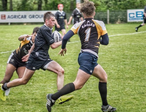Edinburgh Eagles and Strathmore Silverbacks to contest Scottish Cup Final