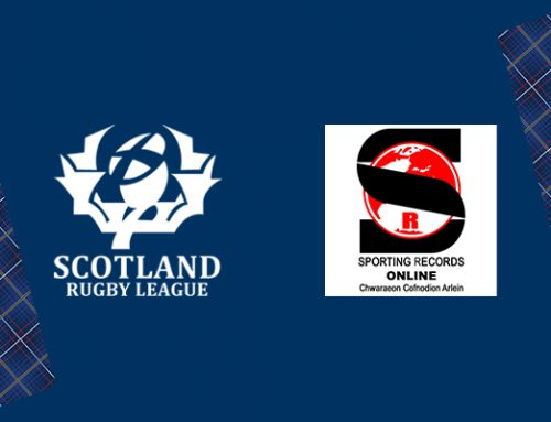 SRL, in partnership with Sporting Records Online Ltd, launches new data records