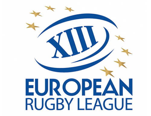 RUGBY LEAGUE EUROPEAN FEDERATION UNDERGOES RE-BRANDING EXERCISE