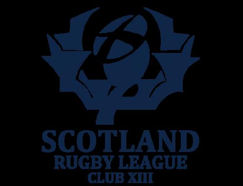 VACANCY | Scotland Club XIII Management Team