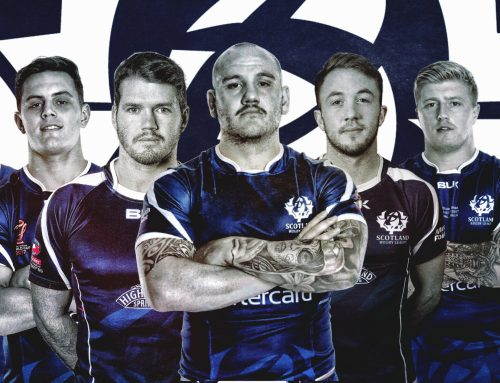 Extended Bravehearts Squad Named