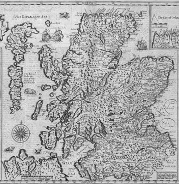17th century scotland