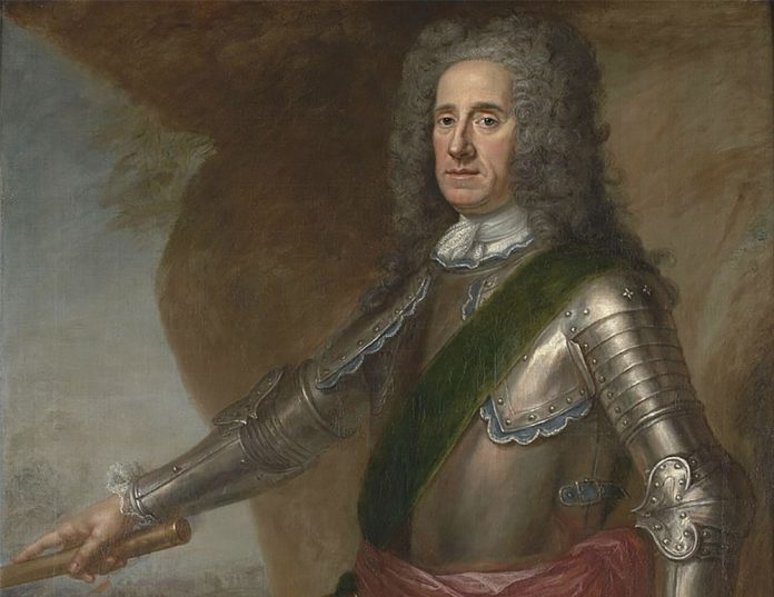 George Hamilton, 1st Earl of Orkney