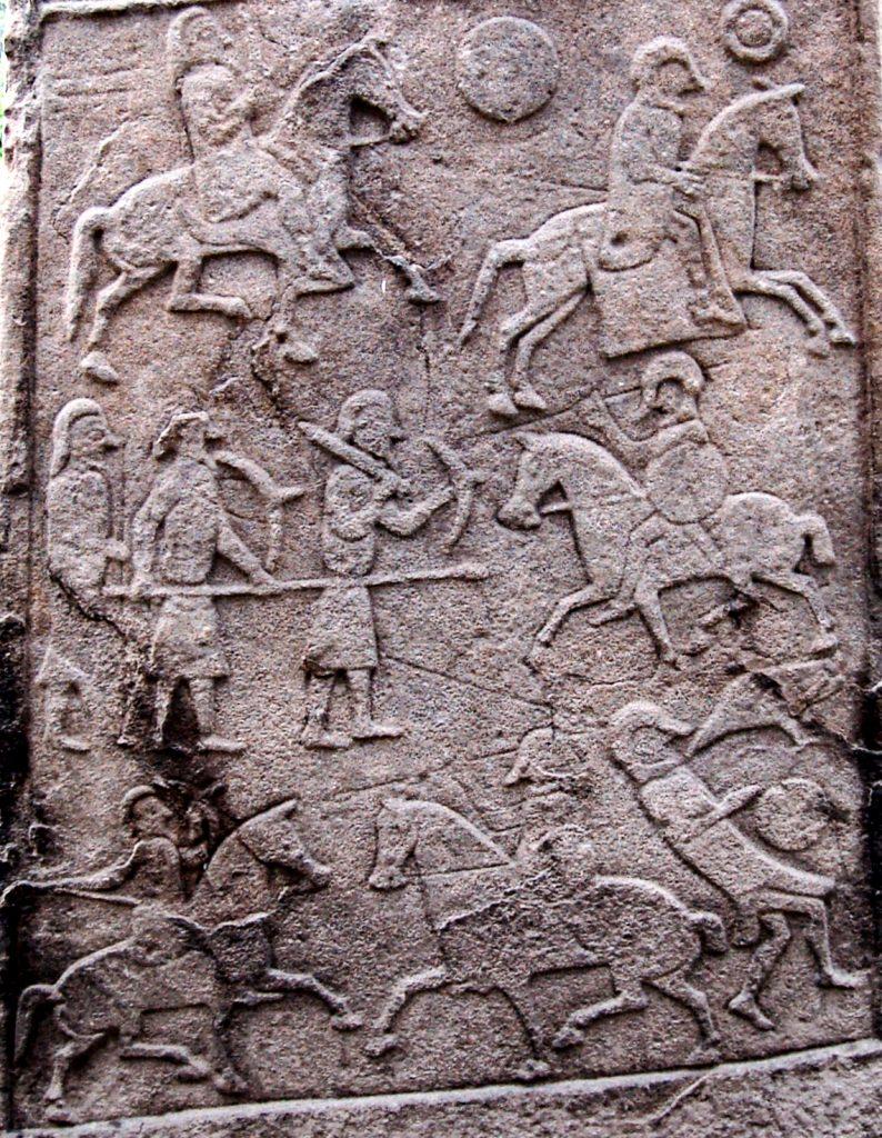 ancient scotland