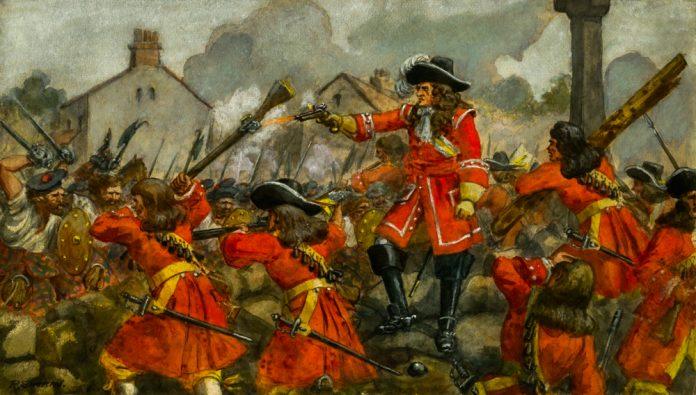 battle of dunkeld