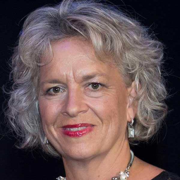 Jane Milton