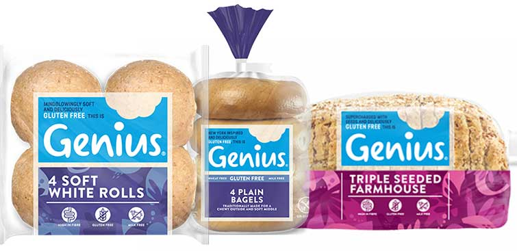 Genius products