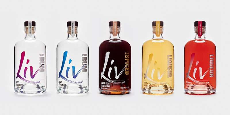 Scottish distillery unveils new artisan rum range