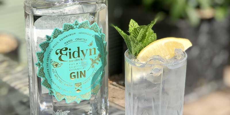 Aldi launches new premium gin