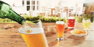 Aldi supports local breweries with summer Scottish beer festival