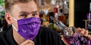 Boë Gin involved in customer cover up