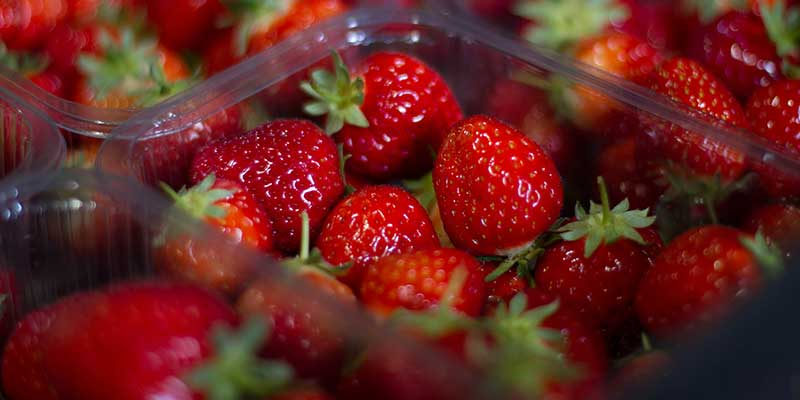 Lockdown marketing campaign sees AVA Berries almost double sales