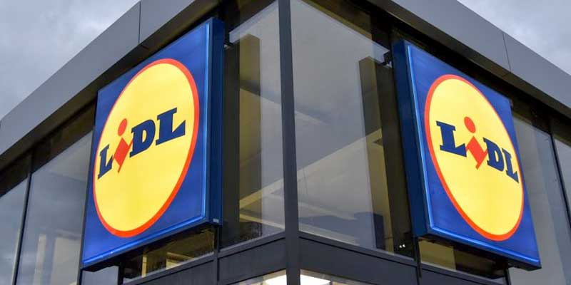 Lidl to recruit 220 more staff as Scottish expansion continues