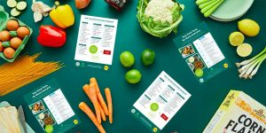 Lidl's weekly shopping list saves money and cuts waste