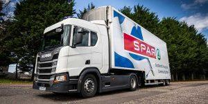 Spar Scotland unveils Community Cashback campaign