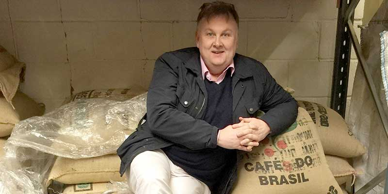 Business loan funds Scottish-based roaster expansion