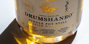 Drumshanbo whiskey comes to UK