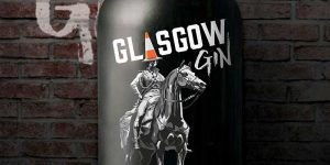 glasgow gin