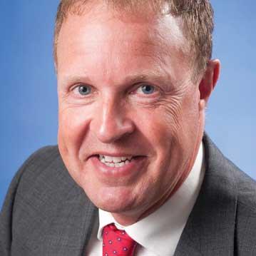Colin McLean