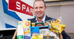 SPAR Scotland announced as key sponsor of Scottish Retail Food & Drink Awards