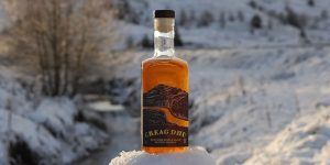 Carbon offset single malt launched