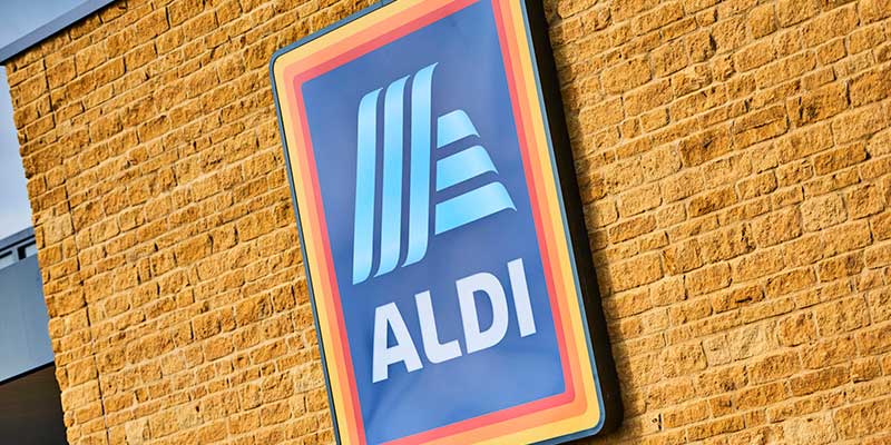 Aldi to spend £3.5bn more with British suppliers